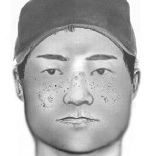 Police release sketch of pantsless man wanted in Rockville sex assault
