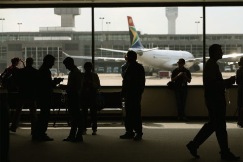 New face-scanning tech at Dulles helped spot impostor, feds say