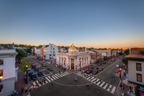 Sips, bites, DJs and deals: Twilight Shop returns to Georgetown