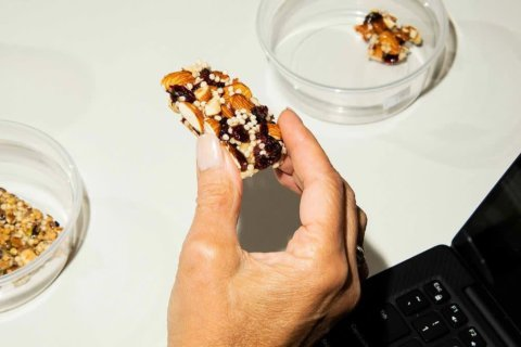 Don't be fooled: Tips for reading energy bar ingredient lists