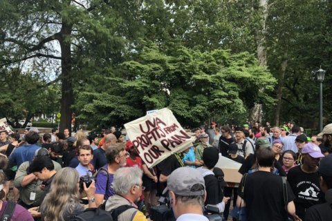 'Rally for Justice' demands justice against white supremacy