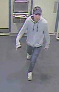 Police: Man stole keys, wallet from locker room, then burglarized Bethesda apartment