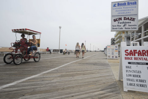 Plan to protect Ocean City boardwalk moves forward