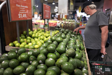Amazon and Whole Foods are cutting prices again
