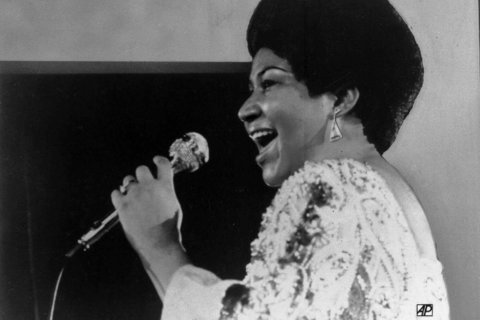 Aretha Franklin, 'Queen of Soul,' dies
