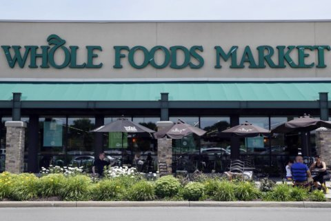 Amazon rolls out Whole Foods Prime delivery in DC area