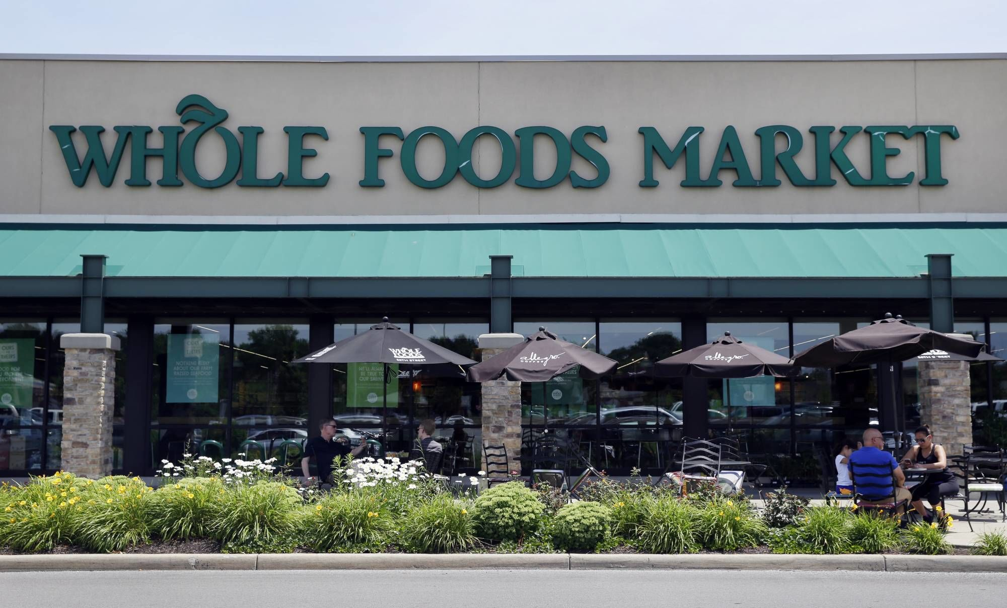 Amazon Rolls Out Whole Foods Prime Delivery In Dc Area Wtop