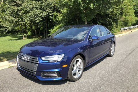 Car Review: Last year for Audi A4 2.0T sedan manual transmission option