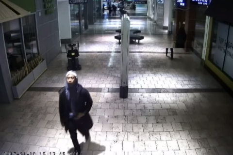 New video, photos released of suspect in Wheaton mall double homicide