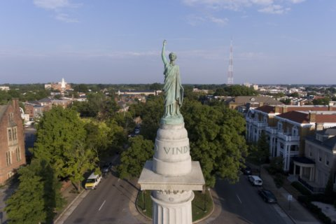 Virginia mayor proposes creating city historical commission