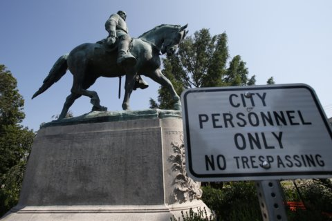 Charlottesville gave momentum to Confederate monument foes