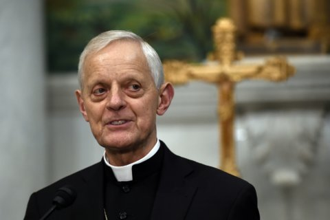 Local deacon at high-profile parish calls on Wuerl to resign