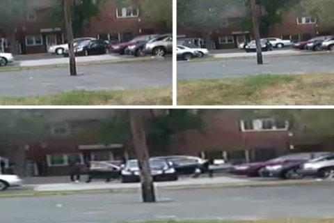 Md. carjack arrest may provide break in murder of 10-year-old DC girl