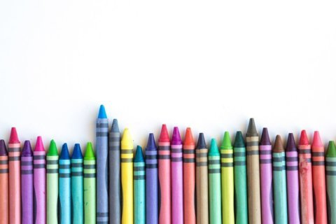 Study warns of toxic chemicals found in crayons, back-to-school items