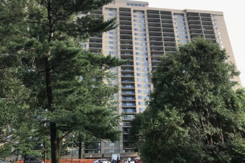Family of toddler killed in May Va. fall sues apartment owner