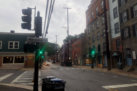 'Significant investments' needed to keep floodwaters from Ellicott City