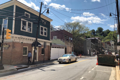 Ellicott City flooding plan put to the test