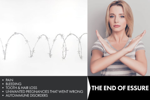 The End of Essure: Closing a chapter on a threat to women's health