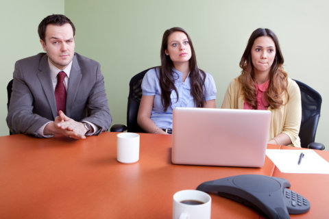 Can't make it up: HR exec documents workplace drama in new book