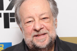 "NEW YORK, NY - SEPTEMBER 28:  Actor Ricky Jay attends the Opening Night Gala Presentation Of ""Life Of Pi"" at the 50th New York Film Festival at Alice Tully Hall on September 28, 2012 in New York City.  (Photo by Jamie McCarthy/Getty Images)"