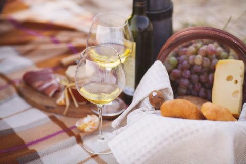 Wine of the Week: Labor Day wine picks