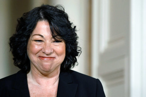 Sonia Sotomayor, Madeleine Albright among author lineup for National Book Festival