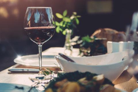 Best wine deals for Restaurant Week