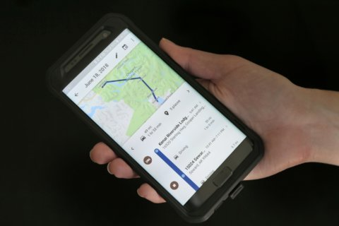 What to know about Google's location tracking on your smartphone