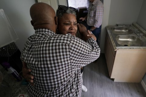 Year after Harvey, poor having toughest time recovering
