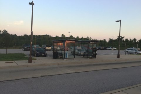 Police: Montgomery Co. Park & Ride shooting investigated as murder-suicide attempt