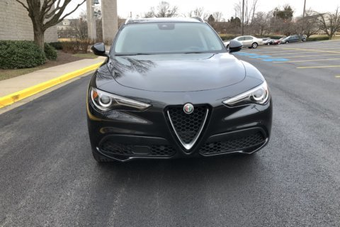 Car Review: Alfa Romeo seeks traction in US market with crossover