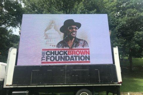 Chuck Brown Day: DC celebrates beloved go-go musician