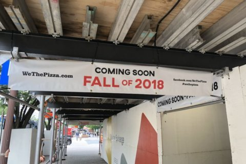 We, The Pizza set to open Ballston location this fall