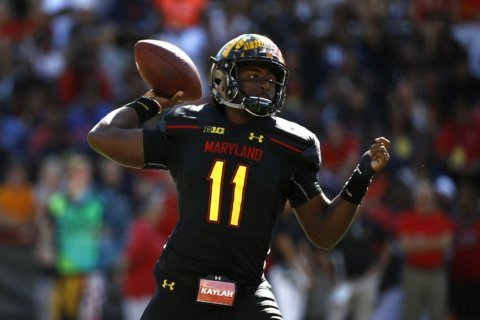 2018 Maryland football preview