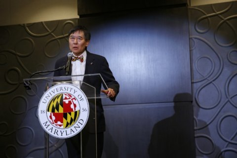 Futures in doubt, U.Md. College Park leaders meet with regents