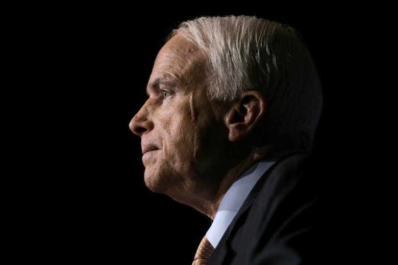 Senator John McCain Remembered for Courage, Service, Patriotism