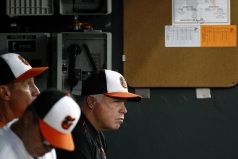 Orioles threatening history as they open final week at Red Sox