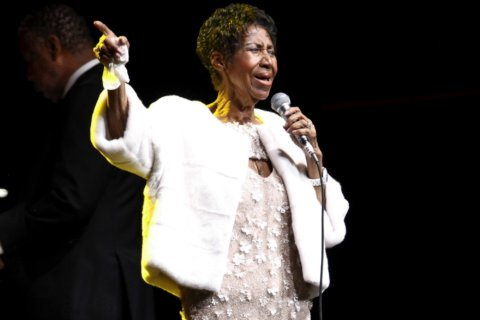 'A once-in-a-century voice' — Donnie Simpson remembers Aretha Franklin