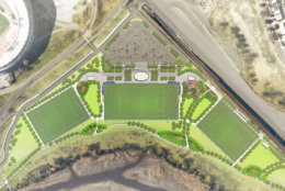 A closer look at the renderings from above. (Courtesy: Events DC)