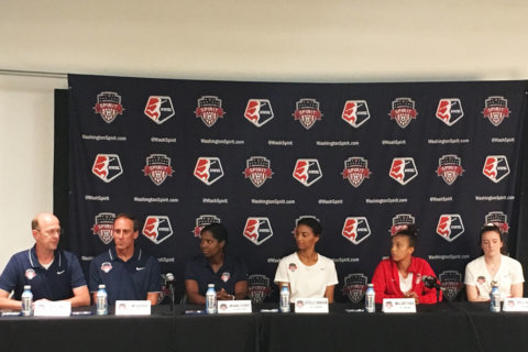 Can Audi Field harness the Spirit of women's soccer in DC?