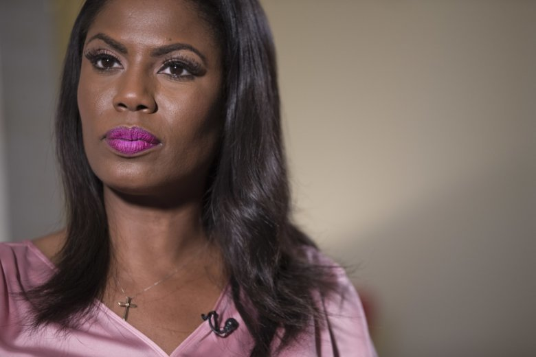 Trump aides fear that Omarosa has as many as 200 recordings that they will appear on