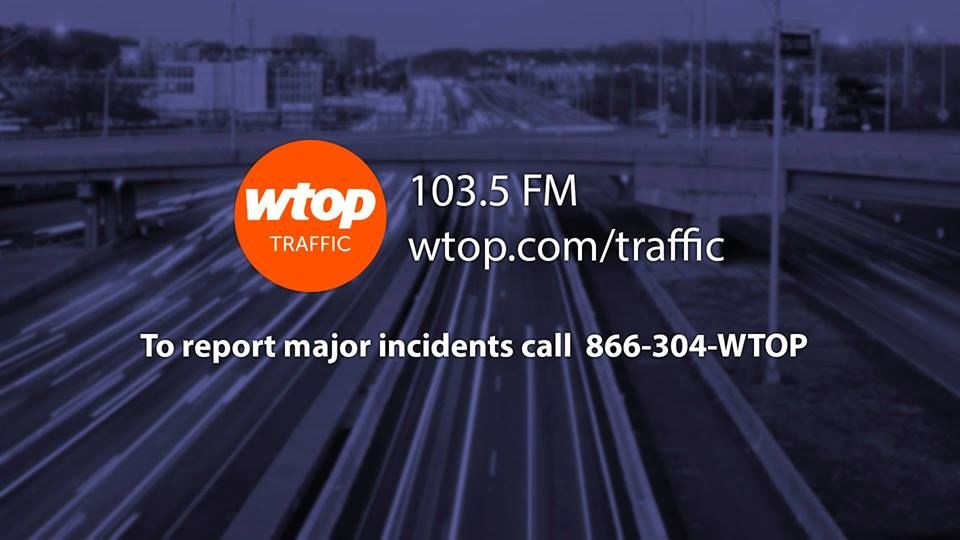 Washington, DC Traffic | WTOP