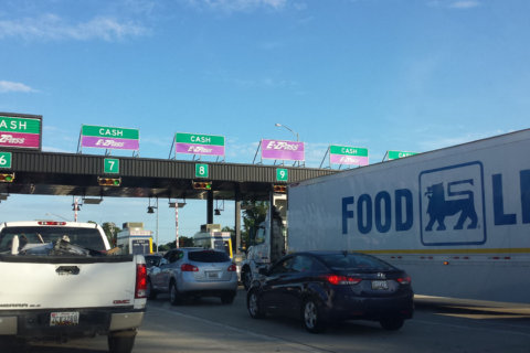 Toll cuts 'could' boost revenue, Md. transportation chief says