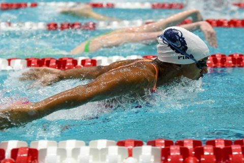 Howard University swimmer to compete in 2020 Olympics