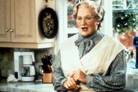 'Mrs. Doubtfire' gets closer to saying 'Oh, hello!' to Broadway