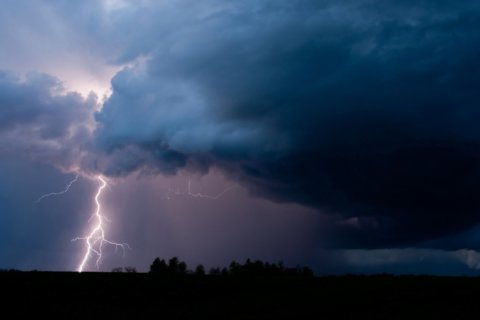 CPR is the real hero for people who survive lightning strikes, experts say