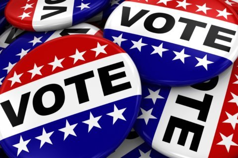 2021 Virginia Local Primary Election Results