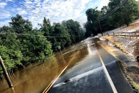 Residents said 'no, thanks' to bridge to eliminate Fairfax Co. flooding