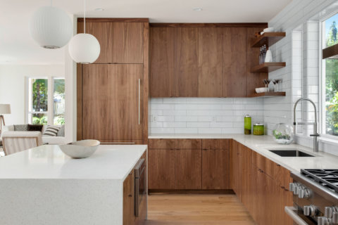 Comparison shopping for kitchen cabinets, countertops can pay off big