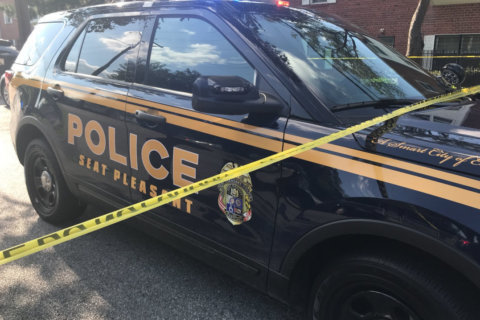 Father of 11-month-old killed in Prince George's County shooting